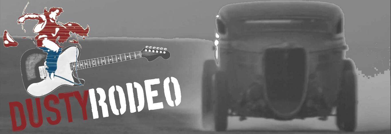 Dusty Rodeo